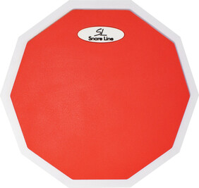 Snare Line Hard Practice Pads